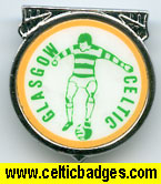 Clubman make badge