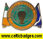 Bothwell Emerald CSC - No 1012