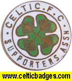 Celtic Supporters Assoc No 1081