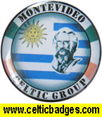Montevideo Celtic Group - No 1142