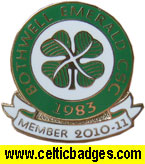 Bothwell Emerald CSC - No 1166