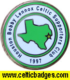 Houston Bobby Lennox CSC - No 1167