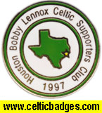 Houston Bobby Lennox CSC - No 287