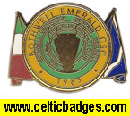 Bothwell Emerald CSC - No 5