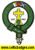 Burlington CSC - No 652