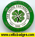 Plymouth Bhoys CSC - No 693
