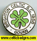 Brighton Govan CSC - No 7