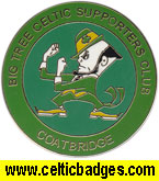 Big Tree CSC Coatbridge No 737