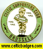 Brussels CSC - No 742