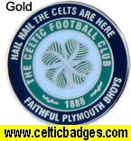 Plymouth Bhoys CSC - No 747