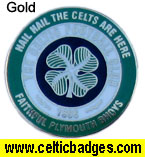 Plymouth Bhoys CSC no 750