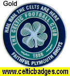 Plymouth Bhoys CSC No 752