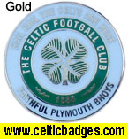 Plymouth Bhoys CSC  No 754