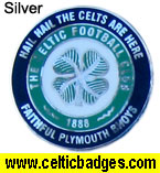 Plymouth Bhoys CSC No 756
