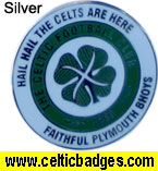 Plymouth Bhoys CSC No 763