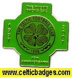 Buckie Boys CSC 10th Anniv - No 811