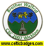 Brother Walfrid CSC  Wicklow - No 867