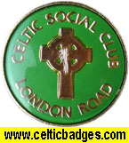 Celtic Social Club London Road - No 871