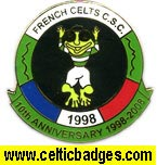 French Celts CSC - No 889