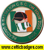 Reading Battalion CSC - No 933