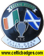 Buckie Boys CSC Kevin Donn Charity Fund - No 968