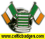 Strips - flags badge