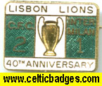 Lison Lions 40th Anniversary - 2007