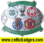Group E badge