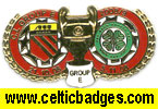 Man Utd v Celtic