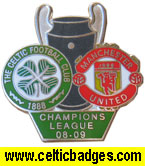 Celtic Man Utd