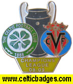 Celtic Villarreal