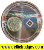 Celtic v Hamburg