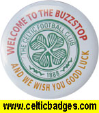 Celtic Hapoel Tel Aviv - given out at bars in Tel Aviv at match