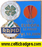 Celtic Rapid Vienna