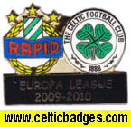 Rapid Vienna Celtic