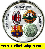 Group F Badge