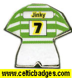 Jinky Jimmy Johnstone