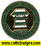 Tommy Burns RIP